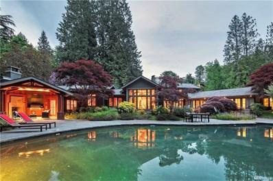 4334 W Cramer St, Seattle, WA 98199 - MLS#: 1260574