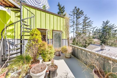 342 Winslow Wy W UNIT 2, Bainbridge Island, WA 98110 - MLS#: 1260839