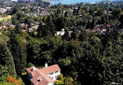 1915 Interlaken Dr E, Seattle, WA 98112 - MLS#: 1260852