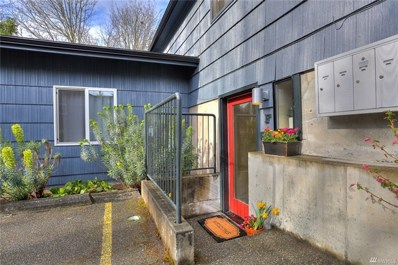 10021 7th Ave NW UNIT F, Seattle, WA 98177 - MLS#: 1260976