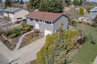 4132 NE 10th St, Renton, WA 98059 - MLS#: 1261055