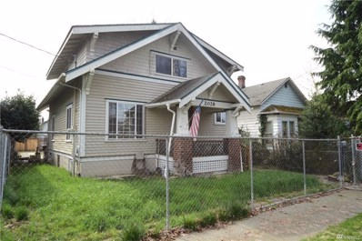 2028 S 7th St, Tacoma, WA 98405 - #: 1261061