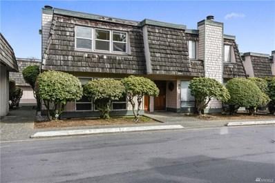 12600 4th Ave W UNIT 3A, Everett, WA 98204 - MLS#: 1261063
