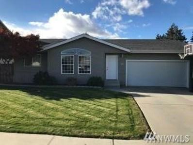 14 S Charles St, Wenatchee, WA 98801 - MLS#: 1261099