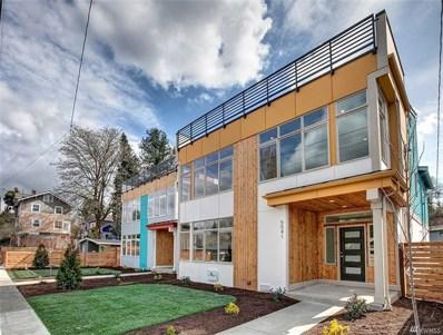 5541 S Norfolk St, Seattle, WA 98118 - MLS#: 1261148