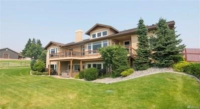 3600 Crestview Rd, Wenatchee, WA 98801 - MLS#: 1261159
