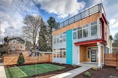 5545 S Norfolk St, Seattle, WA 98118 - MLS#: 1261160