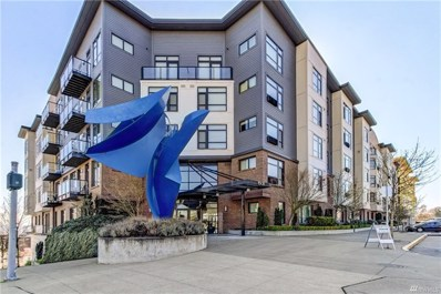 1501 Tacoma Ave S UNIT 103, Tacoma, WA 98402 - MLS#: 1261172