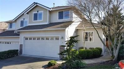2718 143rd St SW UNIT 4B, Lynnwood, WA 98087 - MLS#: 1261421