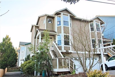 1229 NE 135th St, Seattle, WA 98125 - MLS#: 1261424