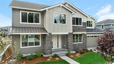 18622 133rd St Ct E, Bonney Lake, WA 98391 - MLS#: 1261455