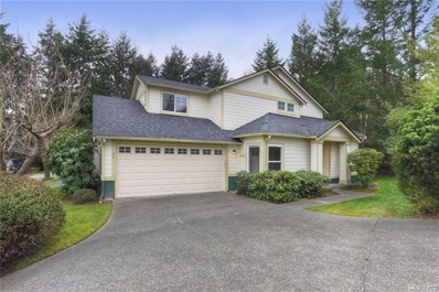 9679 Pillar Point Lane NW, Silverdale, WA 98383 - MLS#: 1261546
