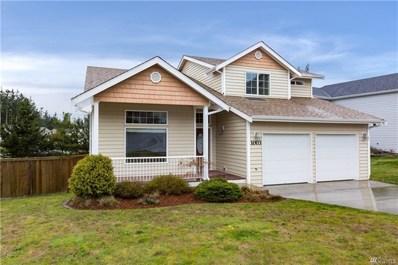 1003 NW Kelly Place, Oak Harbor, WA 98277 - MLS#: 1261551