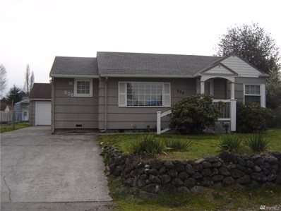 908 116TH St S, Tacoma, WA 98444 - MLS#: 1261552