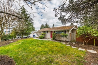 2317 D Ave, Anacortes, WA 98221 - MLS#: 1261561