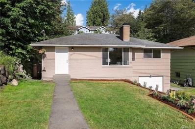 12553 20th Ave NE, Seattle, WA 98125 - MLS#: 1261582