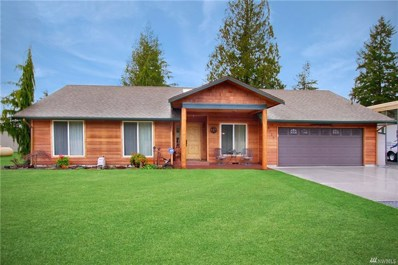 3723 188th St NE, Arlington, WA 98223 - MLS#: 1261611