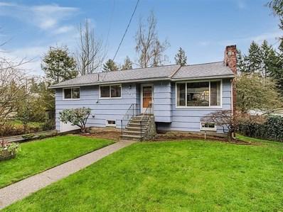 13820 26th Ave NE, Seattle, WA 98125 - MLS#: 1261618