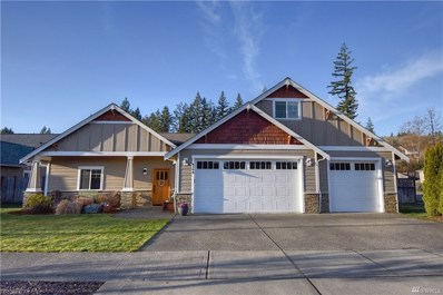 4169 Grotto Ct SW, Tumwater, WA 98512 - MLS#: 1261665