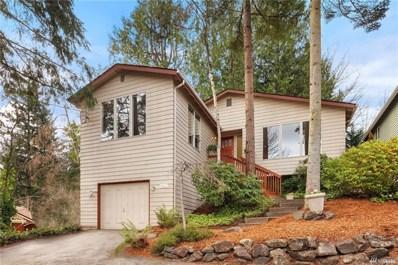 18025 28th Ave NE, Lake Forest Park, WA 98155 - MLS#: 1261716