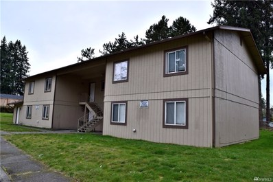 4401 Saratoga Place NE UNIT D, Lacey, WA 98516 - MLS#: 1261769