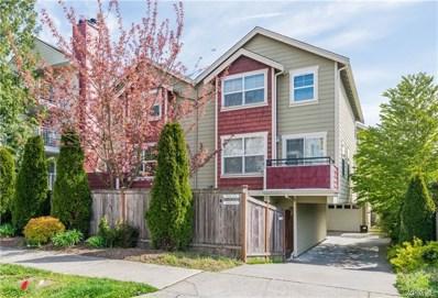 9506 Interlake Ave N, Seattle, WA 98103 - MLS#: 1261778