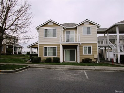 1107 59Th St SE UNIT A-3, Auburn, WA 98092 - MLS#: 1261780