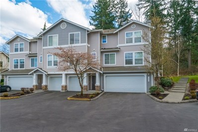 14200 69th Dr SE UNIT H-3, Snohomish, WA 98296 - MLS#: 1261810