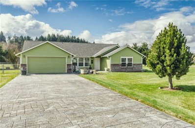 9523 184th Ave SW, Centralia, WA 98579 - MLS#: 1261838