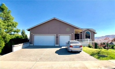 3639 Ridgeview Blvd, Wenatchee, WA 98801 - MLS#: 1262006