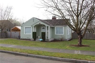 1616 9th St, Marysville, WA 98270 - MLS#: 1262092