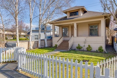 1605 Walnut St, Everett, WA 98201 - MLS#: 1262098