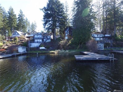 2211 E Mason Lake Dr E, Grapeview, WA 98546 - MLS#: 1262185