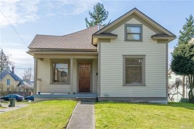 1511 Humboldt St, Bellingham, WA 98225 - MLS#: 1262187