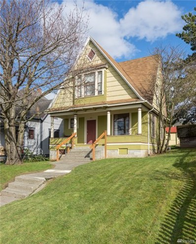 1460 Humboldt St, Bellingham, WA 98225 - MLS#: 1262190