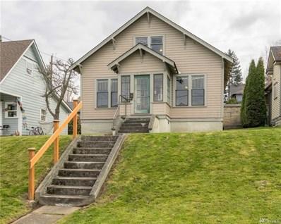 1524 Grant St, Bellingham, WA 98225 - MLS#: 1262209