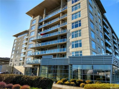 1515 Dock St UNIT 201, Tacoma, WA 98402 - MLS#: 1262211