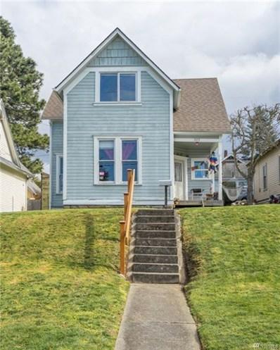 1528 Grant St, Bellingham, WA 98225 - MLS#: 1262215