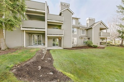 28300 18th Ave S UNIT G-102, Federal Way, WA 98003 - MLS#: 1262254