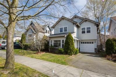 116 24th Ave S, Seattle, WA 98144 - MLS#: 1262261