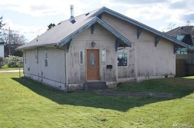 1019 W Front St, Aberdeen, WA 98520 - MLS#: 1262272
