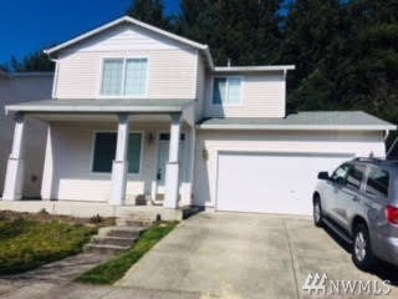 8611 sweetbrier Lp SE, Olympia, WA 98513 - MLS#: 1262277