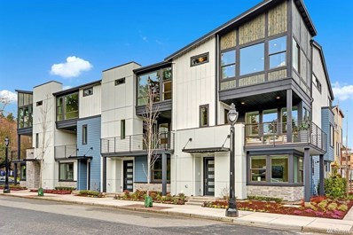 9627 NE 182nd Place UNIT 27A, Bothell, WA 98011 - MLS#: 1262363