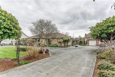 2185 Ferndale Terrace, Ferndale, WA 98248 - MLS#: 1262396