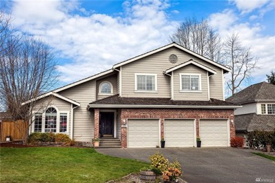 4622 SW 328th Place, Federal Way, WA 98023 - MLS#: 1262419
