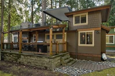 990 Lake Whatcom Blvd UNIT 4, Sedro Woolley, WA 98284 - MLS#: 1262460