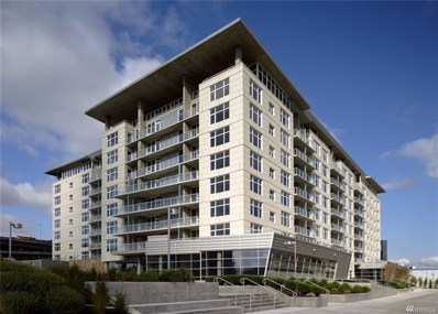1515 Dock St UNIT 508, Tacoma, WA 98402 - MLS#: 1262498