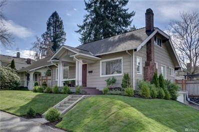 824 Cushman Ave, Tacoma, WA 98403 - MLS#: 1262509