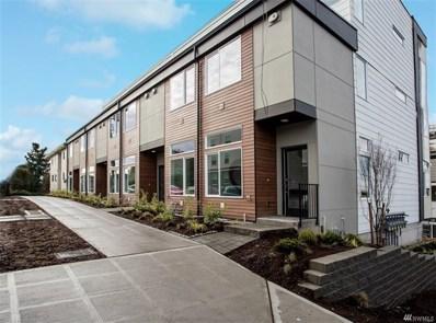 327 N 90th St, Seattle, WA 98103 - MLS#: 1262543