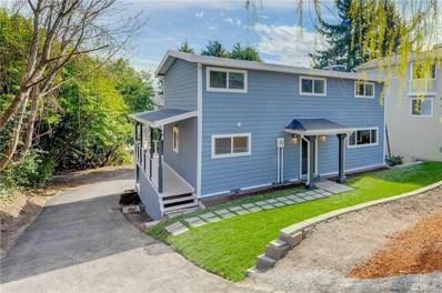 4544 51st Place SW, Seattle, WA 98116 - MLS#: 1262585